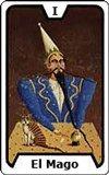 El tarot - El Mago