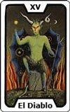 El tarot - El Diablo